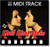 Khullam Khulla Pyar Karenge - MIDI