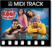 Kya Kool Hai Hum  - MIDI