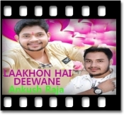 Laakhon Hai Deewane - MP3 + VIDEO