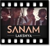Lakshya  (#NoWorldWithoutGirls) - MP3