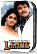 Lamhe - Freak Out Parody Song - MP3