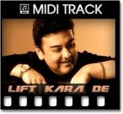 Lift Kara De -MIDI