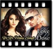 Love Dose - MP3
