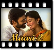 Vaanam Pozhiyaama (Maari's Aanandhi) - MP3