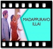Madappuravo Illai  - MP3