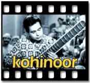 Madhuban Mein Radhika Nache Re - MP3 + VIDEO