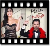Yaar Bina Chain Kahan Re (Remix) (With Male Vocals) - MP3