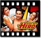 Palat - Tera Hero Idhar Hai - MP3