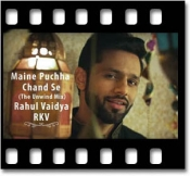 Maine Poochha Chaand Se(Unplugged) - MP3