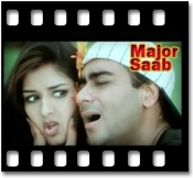 Akeli Na Bazaar Jaya Karo - MP3