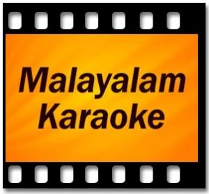 Aaramadevathamaare Karaoke With Lyrics