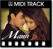 Mera Mann Kyon Tumhe Chahe - MIDI
