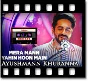 Mann Mera   Yahin Hoon Main - MP3