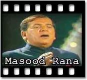 Naqsha Teri Judai Ka - MP3
