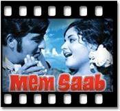 Suno Suno Ek Baat Kahoon (With Guide) - MP3