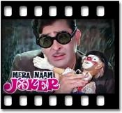 Kehta Hai Joker Saara Zamaana - MP3