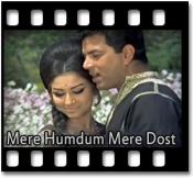 Na Ja Kahin Ab Na Jaa - MP3