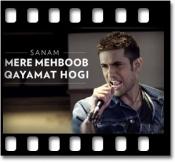 Mere Mehboob Qayamat Hogi (Unplugged) - MP3