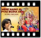 Mere Naino Ki Pyas Bujha De - MP3