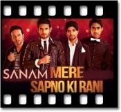 Mere Sapno Ki Rani (Unplugged) - MP3