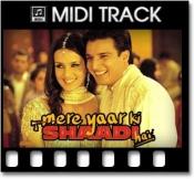 Sharara Sharara - MIDI