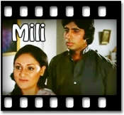 Aaye Tum Yaad Mujhe - MP3