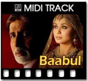 Mitran De Naal Bhangra Pale - MIDI