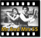 Udhar Tum Hasin Ho (With Female Vocals) - MP3