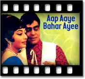 Mujhe Teri Mohabbat Ka (With Female Vocals) - MP3