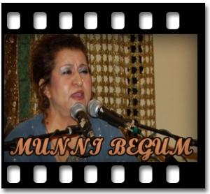 Lazzat-E-Gham Badha - MP3