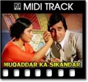 Pyar Zindagi Hai - MIDI