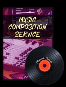 Music Composition Service