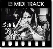 Na Jao Saiyan - MIDI