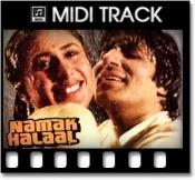 Jawani Jan-E-Man - MIDI