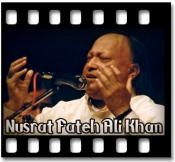 Gham Hai Ya Khushi Hai Tu  - MP3