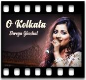 O Kolkata - MP3