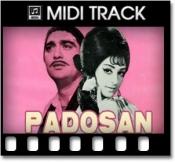 Mere Bhole Balam (Meri Pyaari Bindu) - MIDI