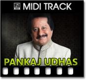 Chandi Jaisa Rang Hai Tera - MIDI