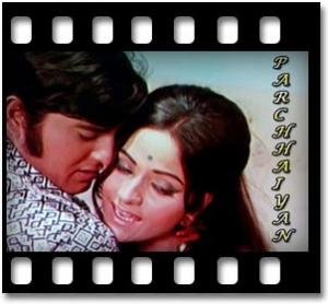 Saason Mein Kabhi Dil Mein Kabhi (With Male Vocals) - MP3