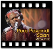 Pere Pavandi Saan - MP3 + VIDEO