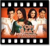 Phir Se (Phir Mujhe Dil Beqarar) - MP3