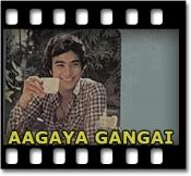 Pongum Aagaya Gangai (Without Chorus) - MP3