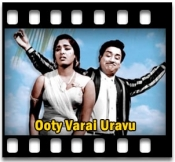 Poo Malaiyil (With Female Vocals) - MP3 + VIDEO