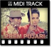 Phoolon Ke Rang Se - MP3
