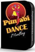 Punjabi Dance Medley - MP3
