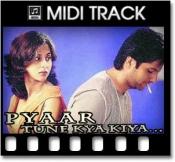 Pyar Tune Kya Kiya - MIDI