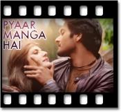 Pyar Manga Hai Tum Hi Se - MP3