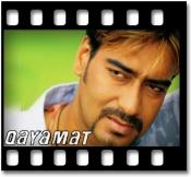 Woh Ladki Bahut Yaad Aati Hai - MP3