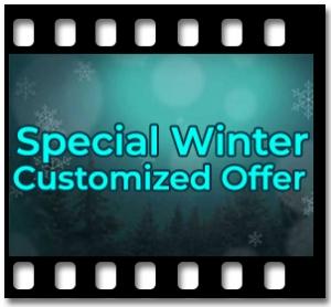 Special Winter Customized Karaoke-MP3
