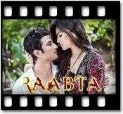 Raabta (Title Song) - MP3